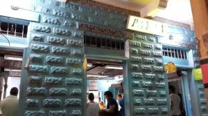 BArra Payan