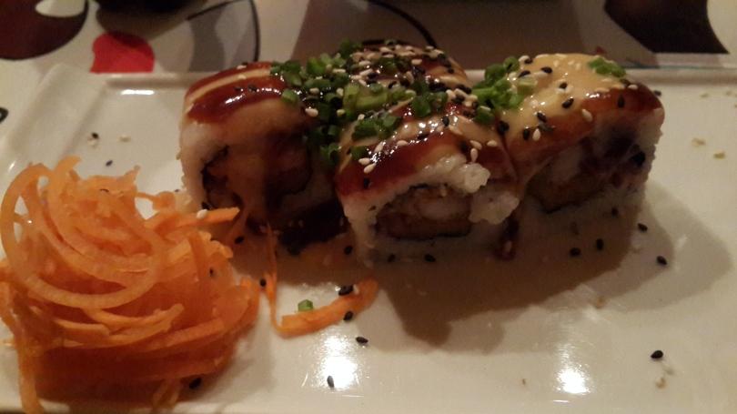 yokomo sushi