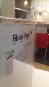 Fabrizios Pizza