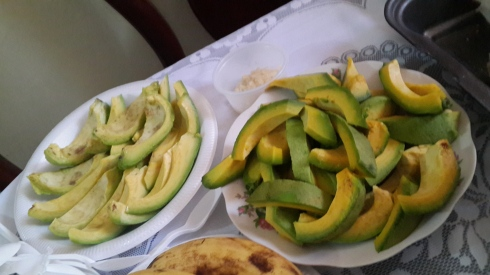 Dominican Food